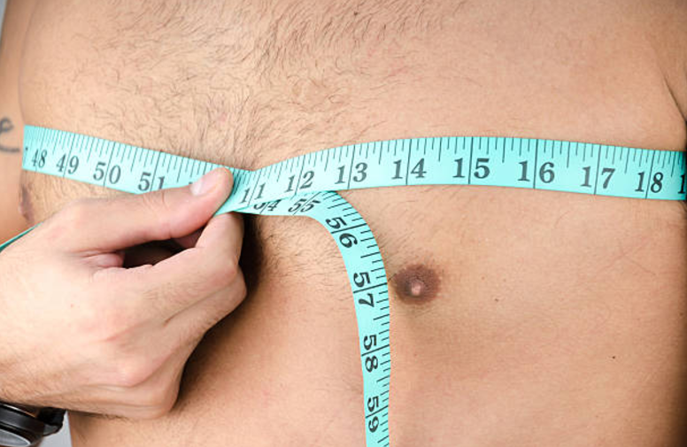 Male Chest Reduction in Kuwait